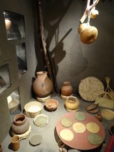 Herdez un museo con sabor mexicano peque as grandes for Utensilios de cocina mexicana