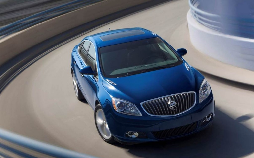 Tricked Out Buick Regal 2013 Autos Post
