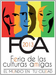 Feria de las Culturas Amigas 2013