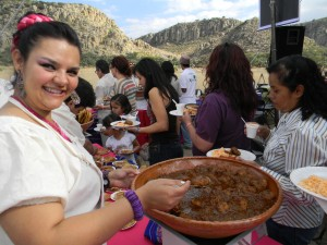 Feria de la Cocina Tradicional