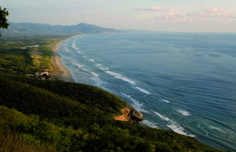 Costa Miichoacana
