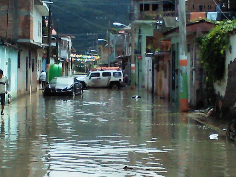 Pénjamo, Guanajuato. Septiembre 2013.