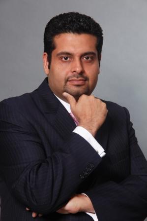 Ankur Prakash 1