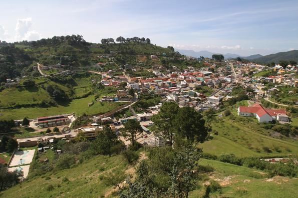 San Joaquín. (Cortesía)