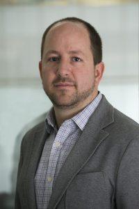 Eduardo González, director de Estrategia e Innovación de SCA en Latinoamérica.